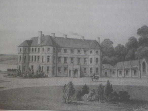 Rostellan Castle